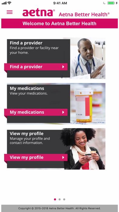 Aetna Better Health >> Aetna Better Health Medicaid App Price Drops