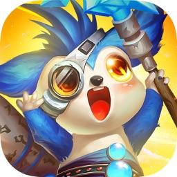 Devil Land-Fun&Hot ARPG Game
