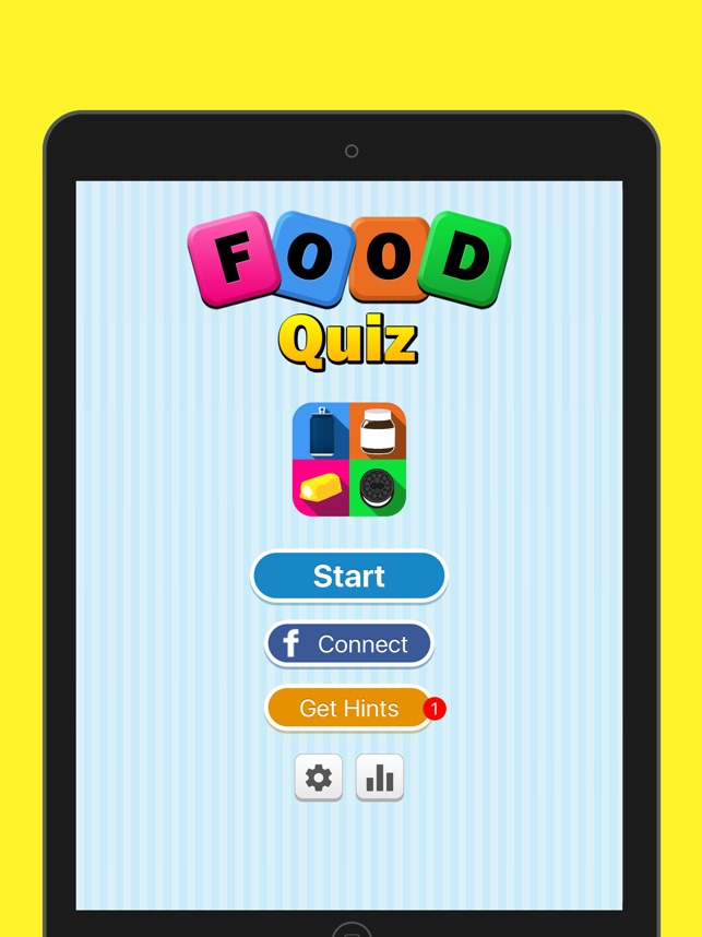 food quiz guess the brand on the app store