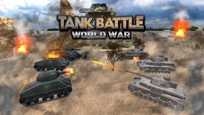 Tank Battle 2018: Desert War screenshot three