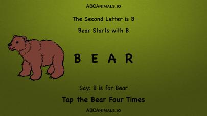 ABCAnimals.io Interactive Zoo screenshot three