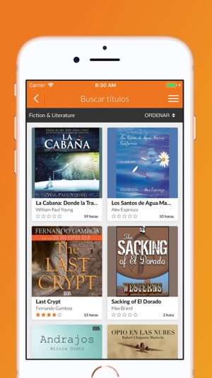 audiobooks for iphone audiolibros on the app 4026