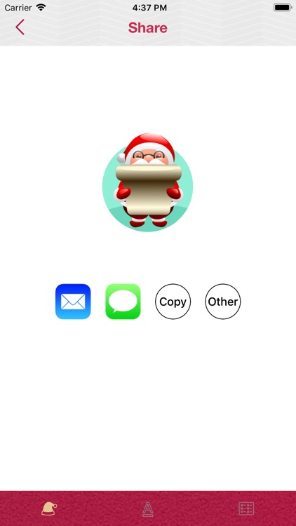 Christmas Wish Sticker screenshot-6