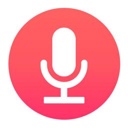 Ícone do app iRecorder Pro Audio Recorder