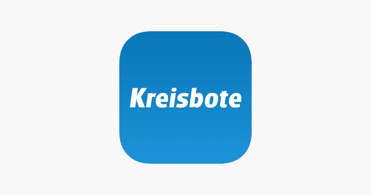 Kreisbote weilheim schongau online dating