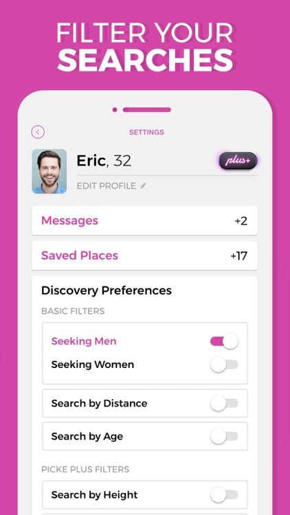picke dating app
