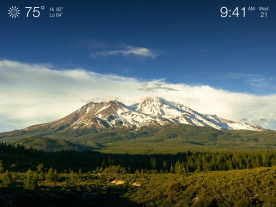 Magic Window - Living Pictures screenshot
