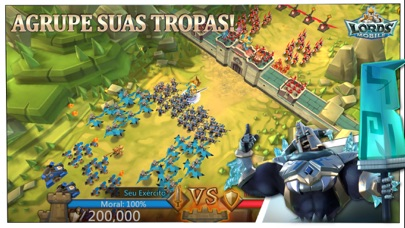 Baixar Lords Mobile para Android