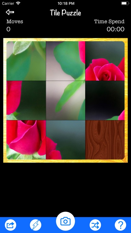 Pic Puzzle - Tile puzzle screenshot-5