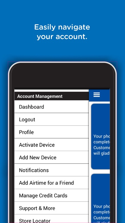 TracFone Wireless My Account screenshot-3