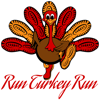 download Thanksgiving Sports Stickers