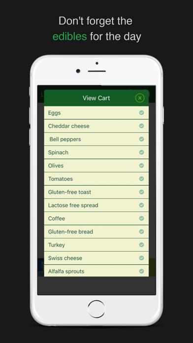 Low Fodmap Diet 7 Day Planのおすすめ画像3