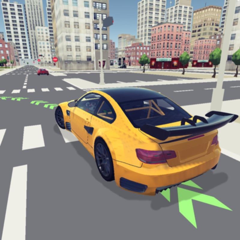 Driving School 3D Hack Tool