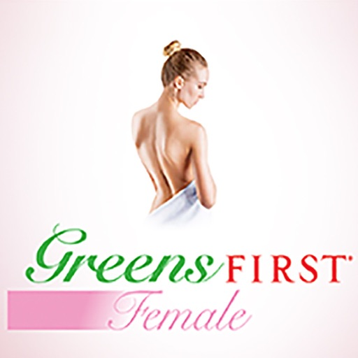 Greens First Female