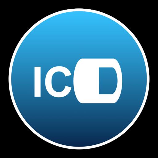 ICD Offline Database