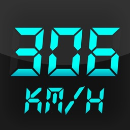 Speedometer PRO HUD