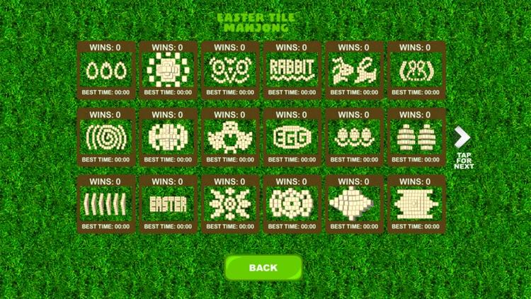 Easter Eggs Mahjong Towers screenshot-4