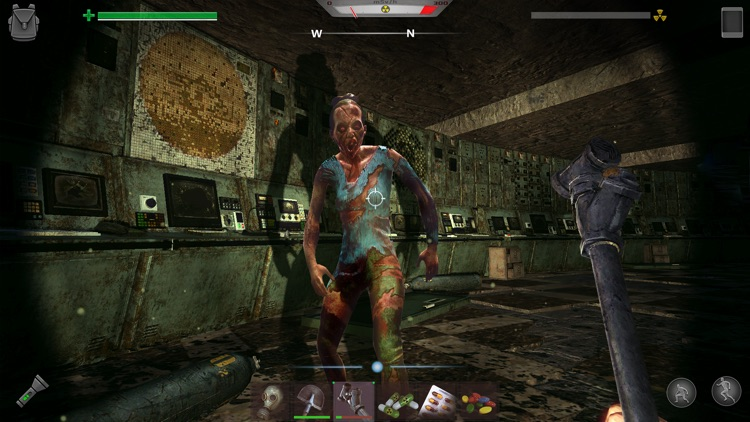 Escape from Chernobyl screenshot-5