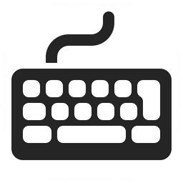 Cookie Keyboard
