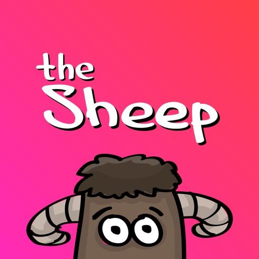 Приключение овец (the Sheep)