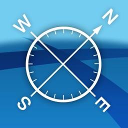 SkyWalking - GPS App