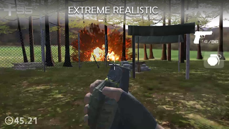 W.AR - Augmented Reality screenshot-3