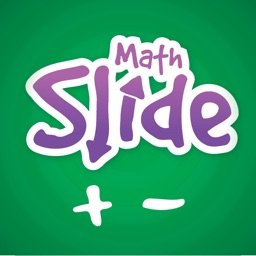 Math Slide: add & subtract