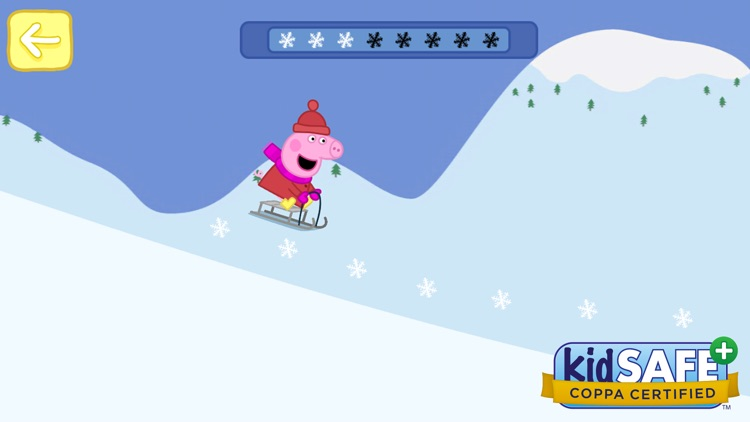 Peppa Pig: Seasons screenshot-3