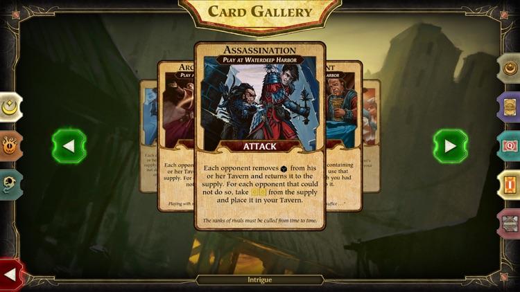 D&D Lords of Waterdeep screenshot-4