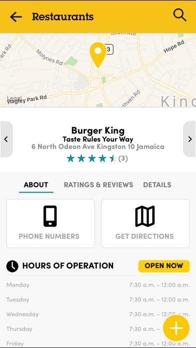 Find Yello Screenshot on iOS
