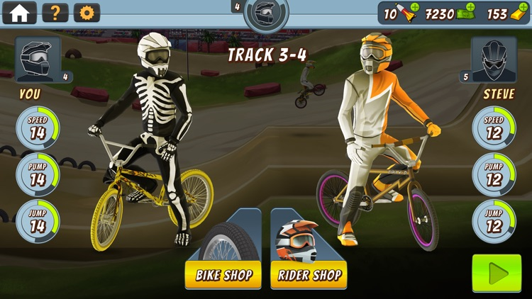 Mad Skills BMX 2 screenshot-4