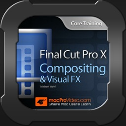 Course for FCP X 105