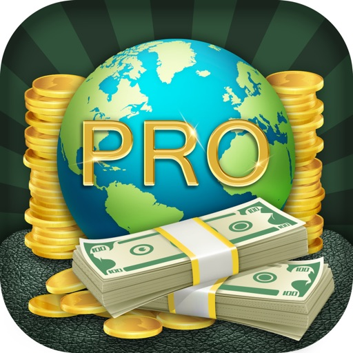 Currency Pro-(Coin & Banknote)