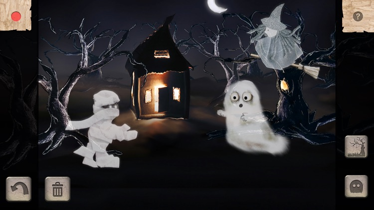 Ghost Story screenshot-0