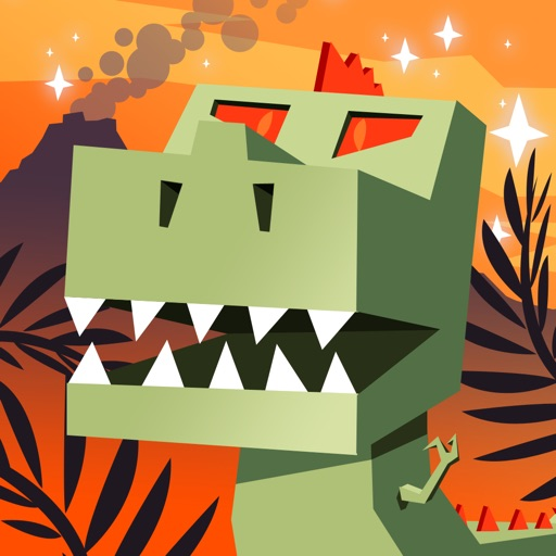 Tiny Prehistoric Adventure Review