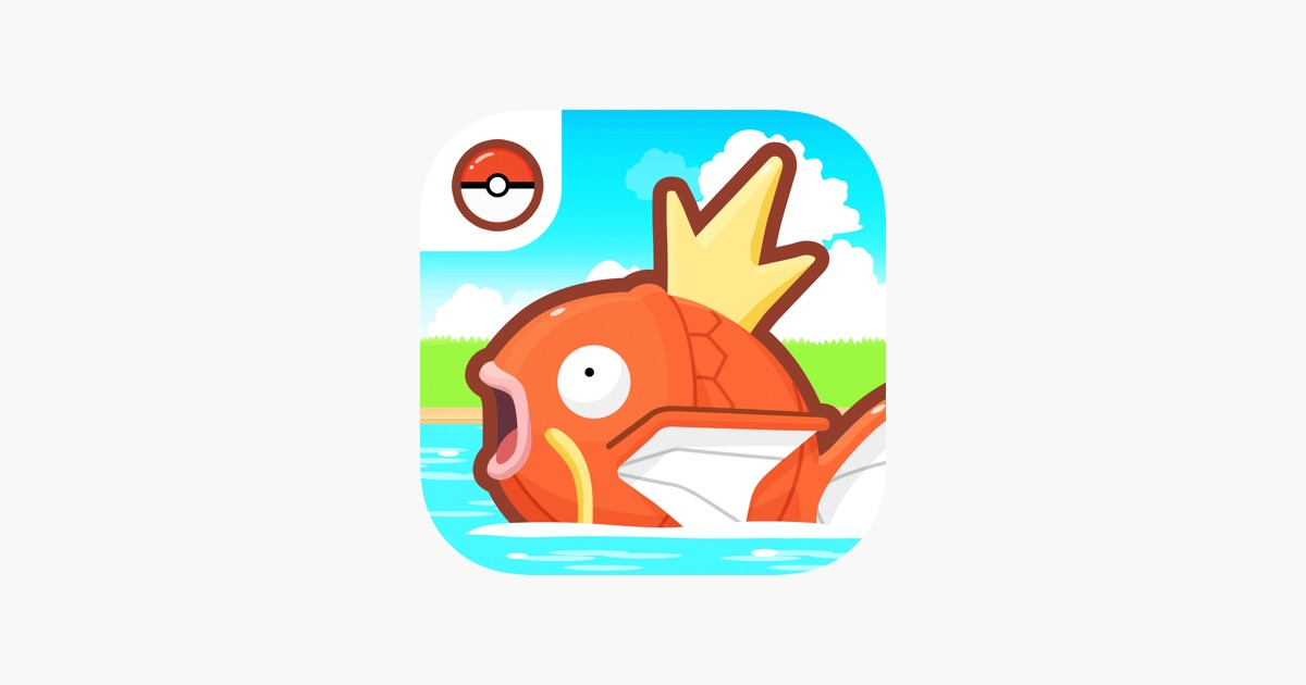 When does magikarp learn flail