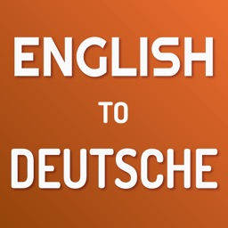 English to German Translator .