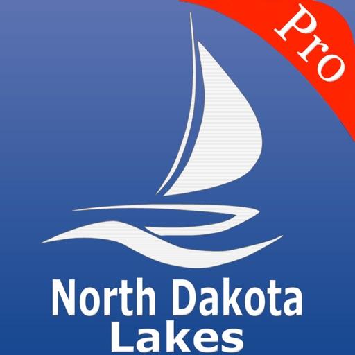 Dakota N Lakes GPS Chart Pro