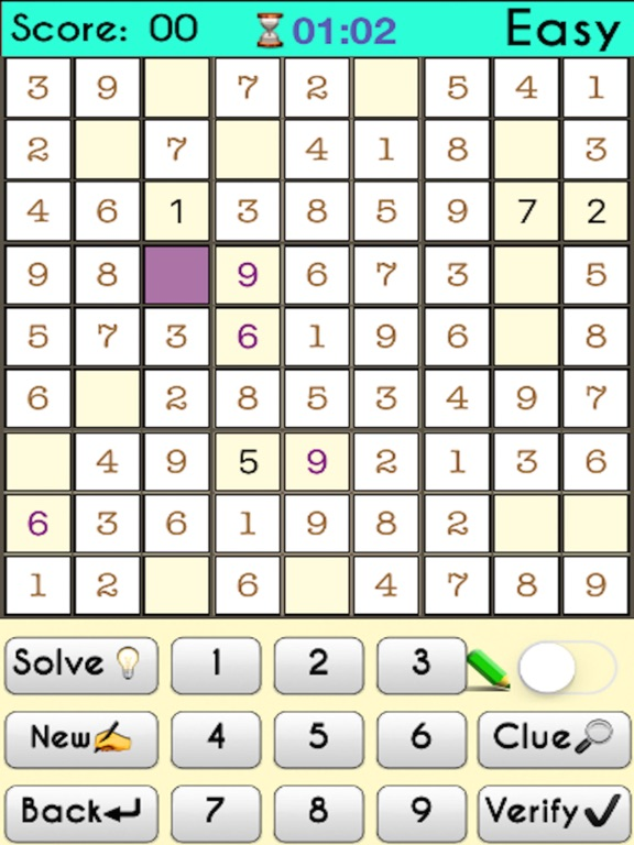 Sudoku : Premium screenshot 6