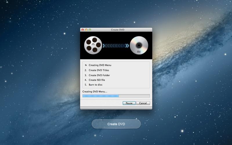 超级 DVD 创造者刻录机