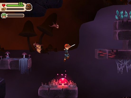Evoland 2 screenshot 9