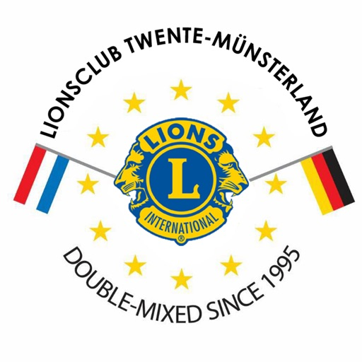 Lionsclub Twente-Münsterland icon