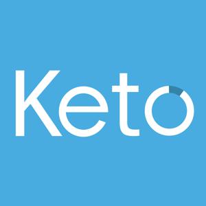 Keto.app - Keto Diet Tracker Health & Fitness app