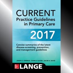 CURRENT Practice Guidelines In Primary Care 2017
