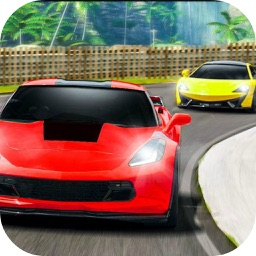 Top Car SpeedFast Racing
