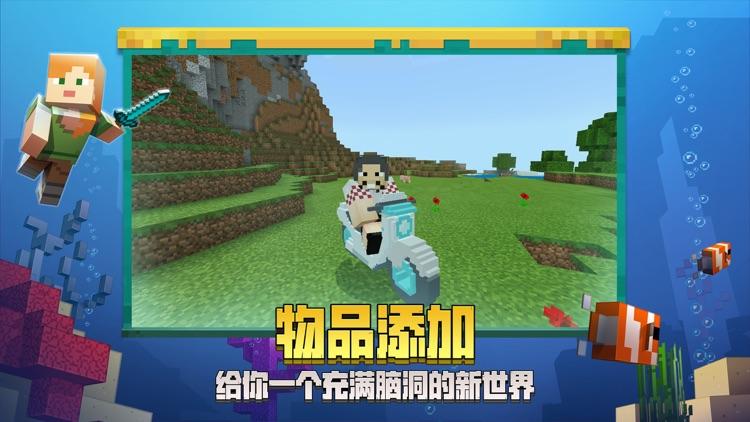 我的世界 screenshot-3