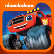 Blaze and the Monster Machines Game Bundle