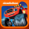 App Icon for Blaze and the Monster Machines Game Bundle App in Iceland IOS App Store