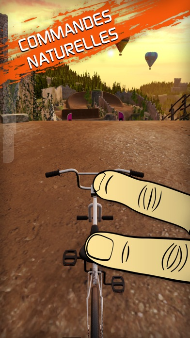download Touchgrind BMX 2 apps 1