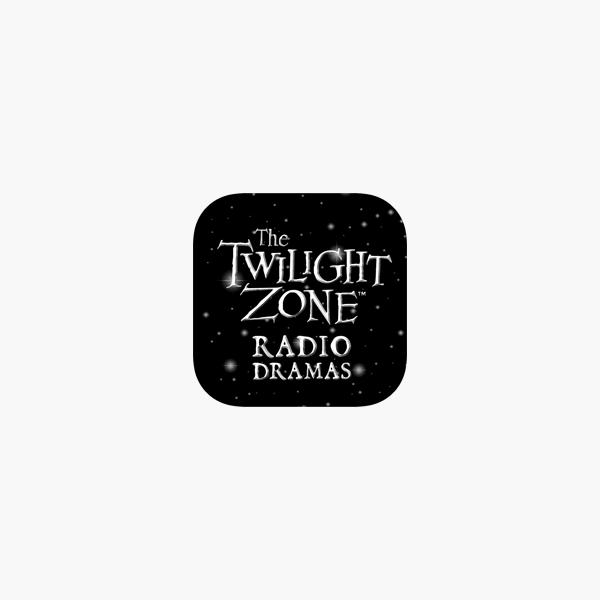 The Twilight Zone Radio Dramas on the App Store